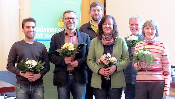 Unser Direktkandidat für die Landtagswahl: Günther Koch