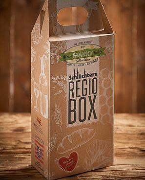 Regiobox