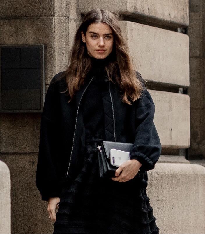 Greenwashing in der Modeindustrie.<br>Ein Gastbeitrag von Kim Ruppert